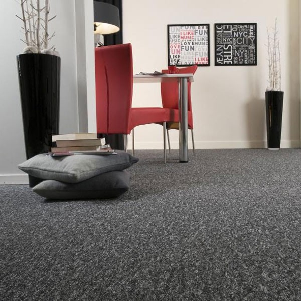 Best Colours To Use With Grey Carpet