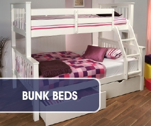 View All Bunk Bed Frames