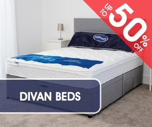 Divan Beds On Sale