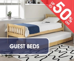 Guest Beds On Sale