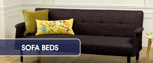 View All Sofa Beds