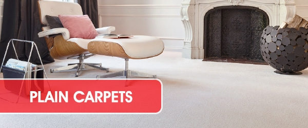 Plain Carpets
