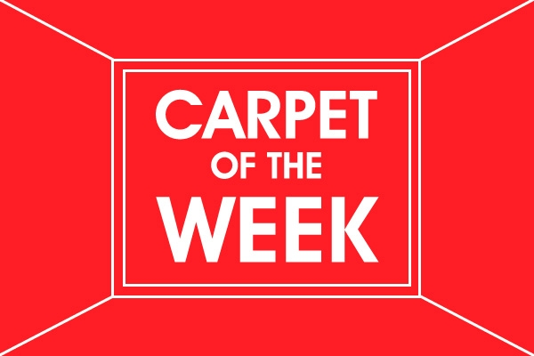 Carpet Of The Week