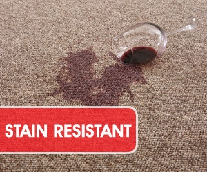 Stain Resistant Carpets